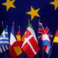 Logo de l'émission Le vrai/faux de l'europe