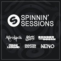 Logo de l'émission Spinnin Sessions