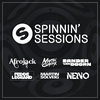 Logo of show Spinnin Sessions