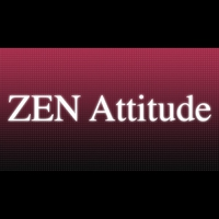 Logo de l'émission Zen Attitude