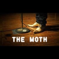 Logo de l'émission The Moth Radio Hour