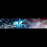 Logo of show Hit U.S