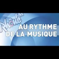 Logo de l'émission Au Rhythme de la Musique