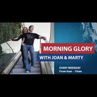 Logo of show Nova Breakfast - Morning Glory