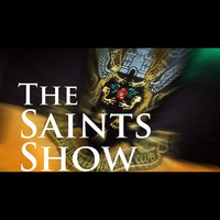 Logo of show The Saints Show