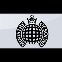Logo de l'émission The Capital Weekender with Ministry Of Sound