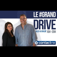 Logo de l'émission Le Grand Drive