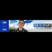Logo de l'émission Ziko'o'Sport