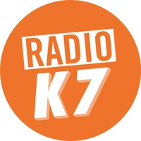 Logo of show Radio K7