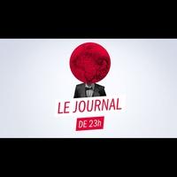 Logo of show Le journal de 23h