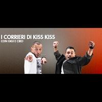 Logo of show I Corrieri di Kiss Kiss