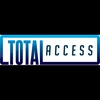 Logo de l'émission Total Access