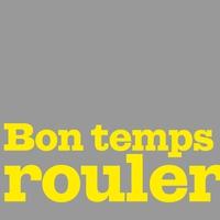 Logo de l'émission Bon Temps Rouler