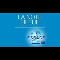 Logo of show La note bleue
