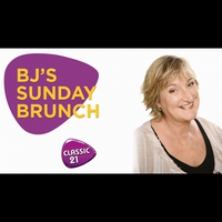Logo of show BJ'S SUNDAY BRUNCH