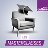 Logo of show Les Masterclasses