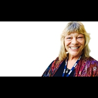 Logo de l'émission Sue Marchant