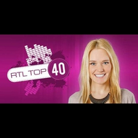 Logo of show RTL Top 40