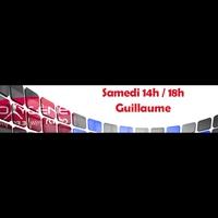 Logo de l'émission Guillaume