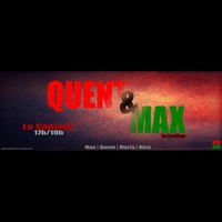 Logo of show Quent&Max