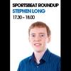 Logo of show Sportsbeat Roundup