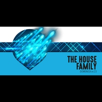 Logo of show The House Family