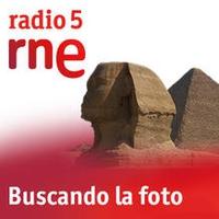 Logo de l'émission Buscando la foto