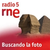 Logo of show Buscando la foto