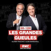 Logo of show Les Grandes Gueules