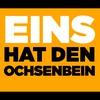 Logo of show Eins hat den Ochsenbein