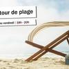Logo of show Retour de plage