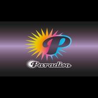Logo of show Paradiso