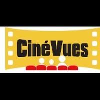 Logo of show CINEVUES