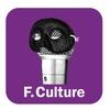 Logo of show Fictions / Théâtre et Cie
