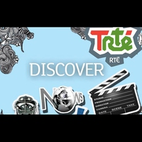 Logo of show Discover on TRTE