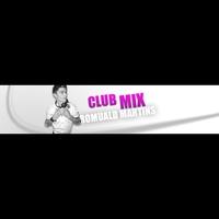 Logo de l'émission CLUB MIX ROMUALD MARTINS