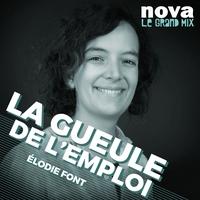 Logo of show La Gueule de l'emploi