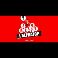 Logo of show Alphatop