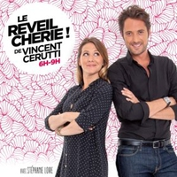 Le Réveil Chérie de Vincent Cerutti
