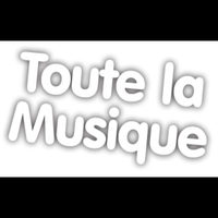 Logo of show Toute la musique