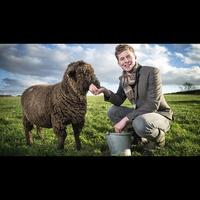 Logo de l'émission Yorkshire Farming