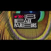 Logo of show Les beaux parleurs