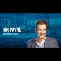 Logo de l'émission Ian Payne
