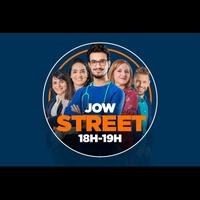 Logo de l'émission JOW STREET