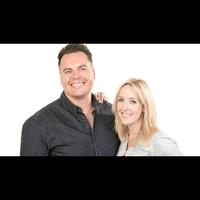 Logo of show Liz Ellis and John Acres at Breakfast
