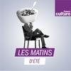 Logo of show Les Matins d'été