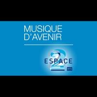 Logo of show Musique d'avenir