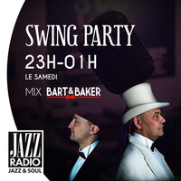 Logo of show Swing Party