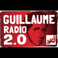 Logo de l'émission Guillaume Radio 2.0