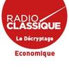 Logo of show Le Décryptage